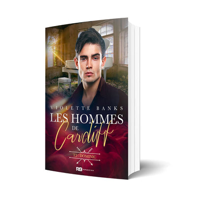 Dominic - Les éditions Bookmark