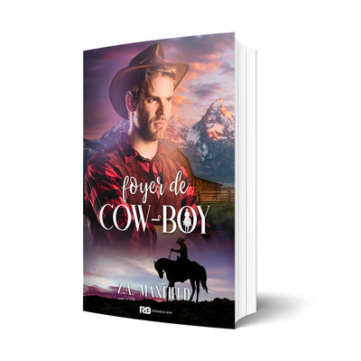 Foyer de cow-boy - Les éditions Bookmark