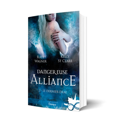 Dangereuse alliance - Les éditions Bookmark