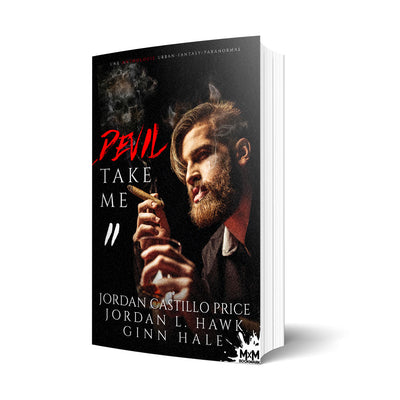 Devil Take me - 2 - Les éditions Bookmark