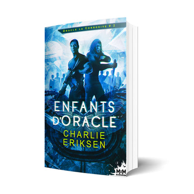 Les enfants d'Oracle - Les éditions Bookmark