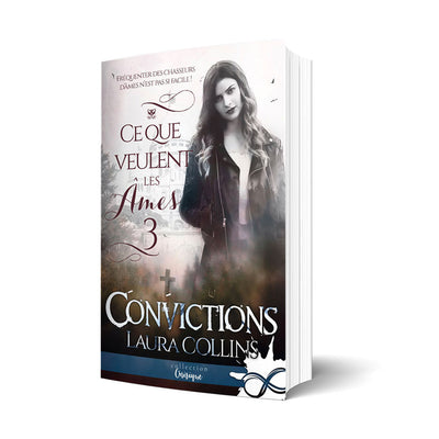 Convictions - Les éditions Bookmark