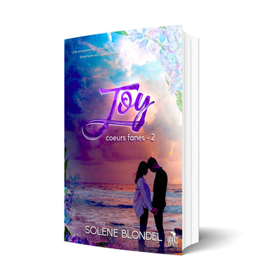 Joy - Les éditions Bookmark