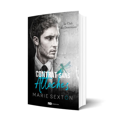 Contrat sans attaches - Les éditions Bookmark