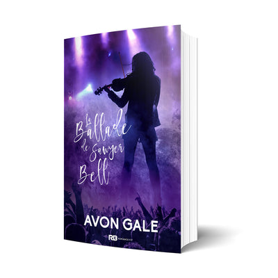 La Ballade de Sawyer Bell - Les éditions Bookmark