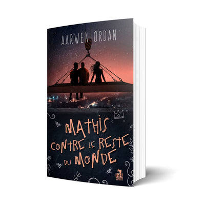 Mathis contre le reste du monde - Les éditions Bookmark