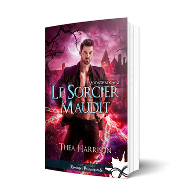 Le sorcier maudit - Les éditions Bookmark