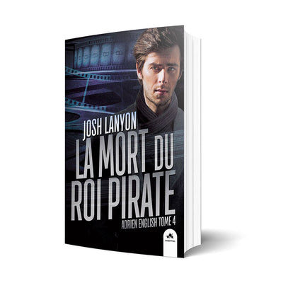 Essential - La mort du roi pirate - Les éditions Bookmark