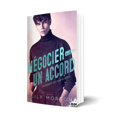 Négocier un accord - Les éditions Bookmark