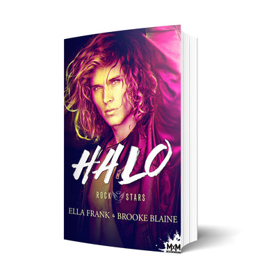 Halo - Les éditions Bookmark
