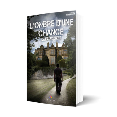 L'ombre d'une chance - Les éditions Bookmark