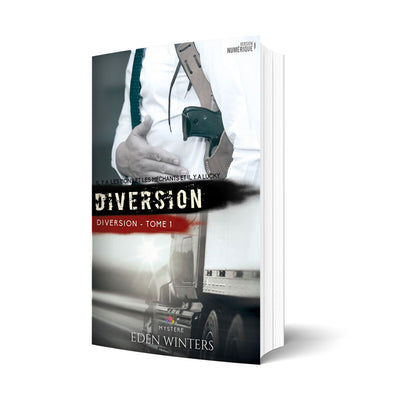 Diversion - Les éditions Bookmark