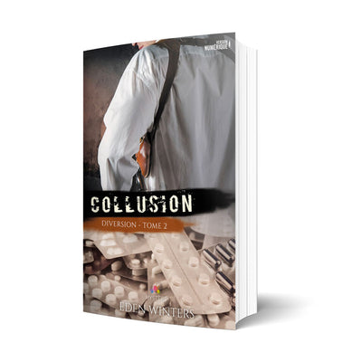 Collusion - Les éditions Bookmark