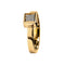 RING YELLOW GOLD  Diamond LCD-3066/83