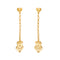 Earings Gold Diamonds Cne-0181/1