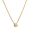 Pendant GOLD Diamond CNP-0479/18