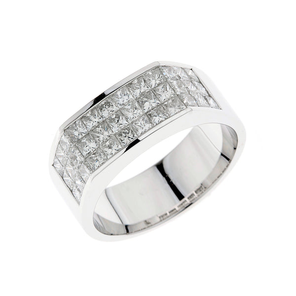 Ring  Gold  Diamond  CA20993