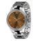 Reloj Carati Diamond swiss made WN/g11