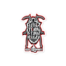 Load image into Gallery viewer, Hatertown--Stank Bugz: Sticker