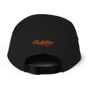 SouthWest Corner: 5panel cap