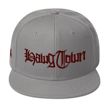 Load image into Gallery viewer, Hawg Town: Snapback