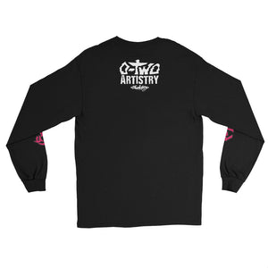 October 26th--Long Sleeve T-Shirt