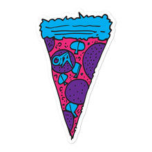 Load image into Gallery viewer, Pizzza: Sticker