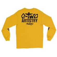 Load image into Gallery viewer, October 13th--Long Sleeve T-Shirt