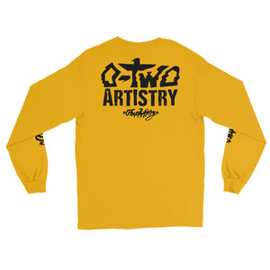 October 13th--Long Sleeve T-Shirt