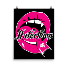 Load image into Gallery viewer, Hatertown--Maneater: Poster