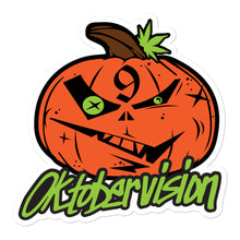 Load image into Gallery viewer, Oktobervision: Sticker