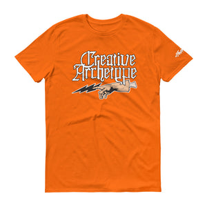Creative Archetype--The Touch: Men's tee