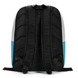 Escape to Venus--minimalist backpack