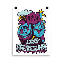 Load image into Gallery viewer, Never Die (Drop Breadcrumbs/Back)--poster
