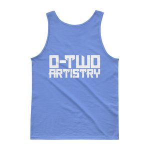 Rock On, Buddy!: Tank top