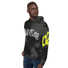 Load image into Gallery viewer, Hill City--All over print Unisex Hoodie