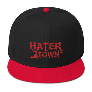 Hatertown: OG--Snapback