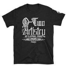 Load image into Gallery viewer, O-Two Artistry 2019: tee