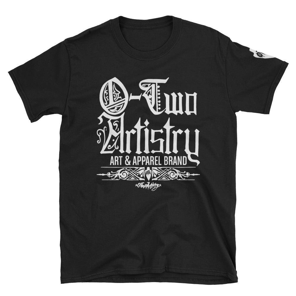 O-Two Artistry 2019: tee