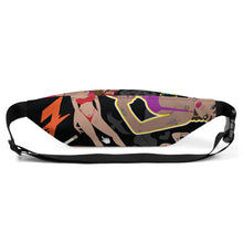Load image into Gallery viewer, Ensemble III: Fanny Pack