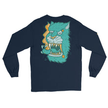 Load image into Gallery viewer, bitter End--long sleeve tee