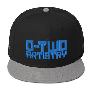 O-Two Artistry Type: cap