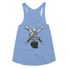 Load image into Gallery viewer, 7 Hill Sluggers: Women's Racerback Tank