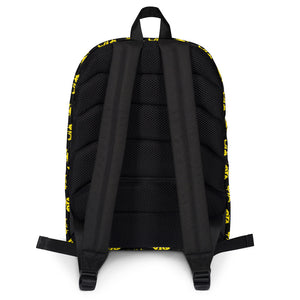 Creative Archetype--The Touch: Backpack