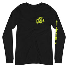 Load image into Gallery viewer, Reign Supreme--Long Sleeve tee