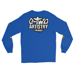 October 19th--Long Sleeve T-Shirt