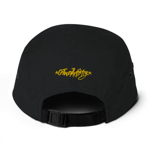 Creative Archetype--The Touch: 5 panel cap