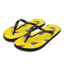 Load image into Gallery viewer, Pizzza: Flip-Flops