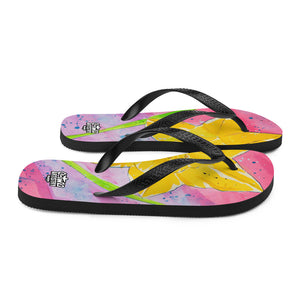 You Know I will again: Flip-Flops