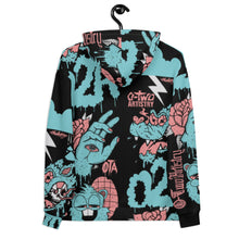 Load image into Gallery viewer, 02A: mural--Hoodie